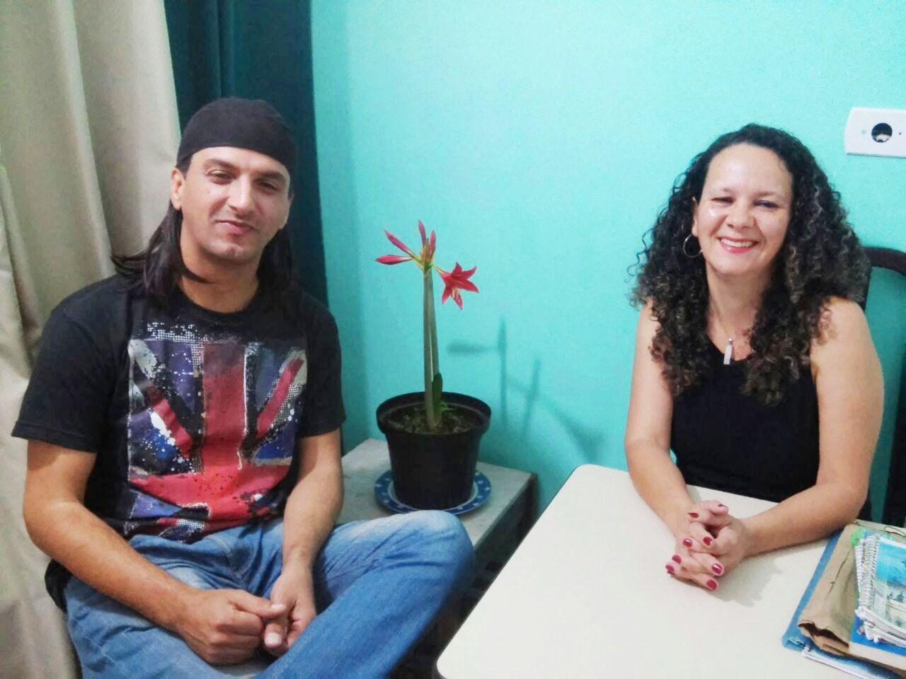 César Di e Márcia Ramos - O Despertar